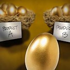 What's the Appropriate Level of Product Investment?
