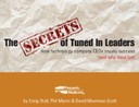 Secrets of Tuned In Leaders