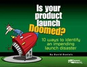 Is Your Product Launch Doomed E-Book