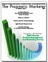 The Pragmatic Marketer: Volume 6 Issue 1