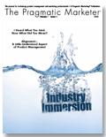 The Pragmatic Marketer Magazine Volume 7 Issue 3
