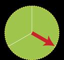 green arrow2