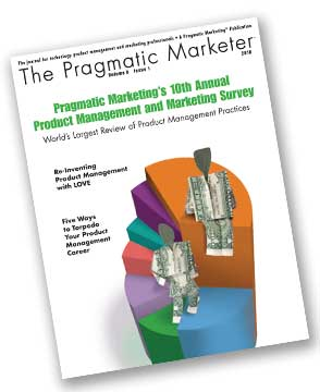 The Pragmatic Marketer Volume 8 Issue 1